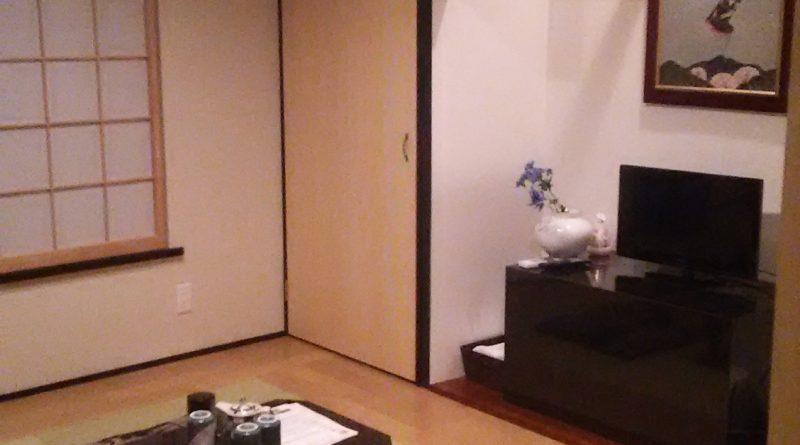 大阪難波附近的民宿,价格不贵、交通方便、设施完备、讲中文……