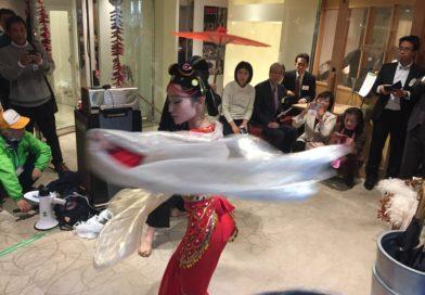 第27回旧暦大晦日 関西生命線 水餃子・火鍋(中華風寄せ鍋)大会開催のお知らせ
