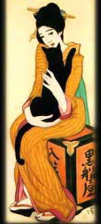 丰子恺当年游学日本,在东京旧书摊一眼看上梦二……