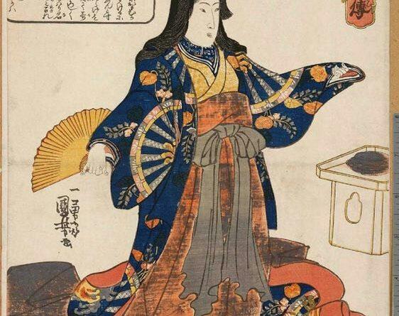 中日翻译家协会《汉译和歌》每周一译(23)