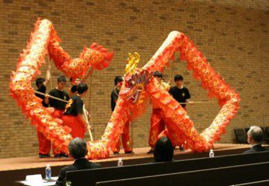 """汉语为桥,天下一家——第18届""""汉语桥""""世界大学生中文比赛西日本地区预赛成功举办"""