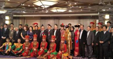 中国内蒙古文化旅游推介会在大阪皇家饭店隆重举行(多图)