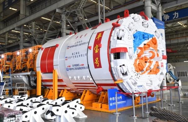2021双创周:科技赋能中部郑州工业高质量发展